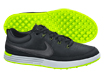 Nike 2014 Lunar Waverly Zapatos de Golf Negro EUR 44.5