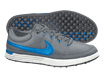 Nike 2014 Lunar Waverly Chaussures Golf Gris EUR 46