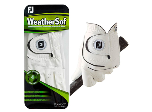 FootJoy 2012 WeatherSof XL