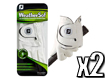 FootJoy 2013 WeatherSof Glove L x2