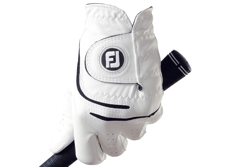 FootJoy 2012 WeatherSof 2-Pack S
