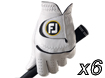 FootJoy 2014 StaSof Handske x6 ML