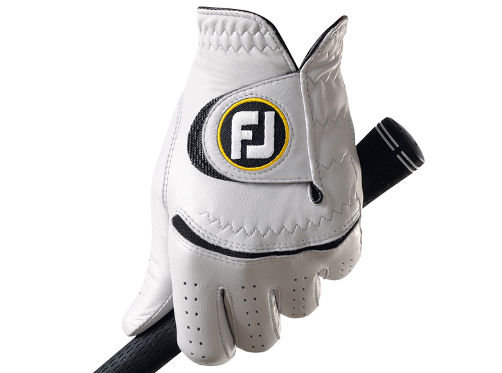 FootJoy 2012 StaSof RH M