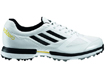 adidas 2013 adizero Sport TRXN Golf Shoes White UK 8