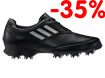 adidas 2013 adiZero Tour Golf Shoe Black UK 10