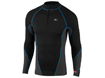 MIzuno AW2012 Breath Thermo Virtual Body 1/4 Zip XL