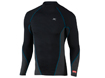 Mizuno AW2012 Breath Thermo Virtual Body High Neck M