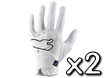 Puma 2013 Performance Glove ML x2
