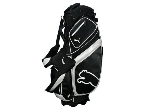 puma 2013 monoline sac tr pieds noir accessoires de golf golfbidder. Black Bedroom Furniture Sets. Home Design Ideas