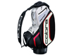 Cobra 2013 AMP Tour Staff Cart Bag Black