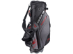 Cobra 2013 Excell Stand Bag Black Grey