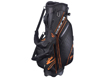 Cobra 2013 Excell Stand Bag Black Orange
