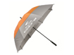 Cobra 2013 Storm Perform Double Canory Umbrella Grey