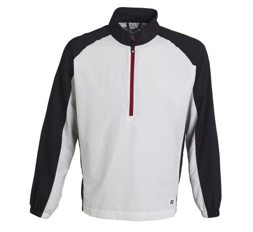 FootJoy 2011 DryJoys Sport Rain Shirt White XL