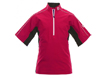 FootJoy AW2013 DryJoys Performance Light SS Rain Shirt Red M