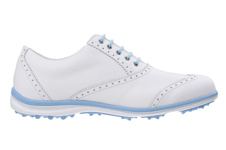 Lopro Casual Ladies Golf Shoes White