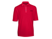 TaylorMade by Ashworth AW2012 Tipped Collegiate Red S
