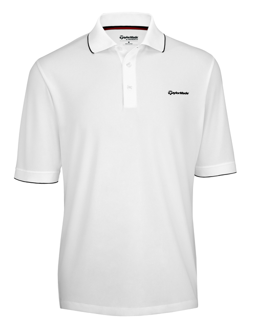 TaylorMade by Ashworth AW2012 Tipped White S