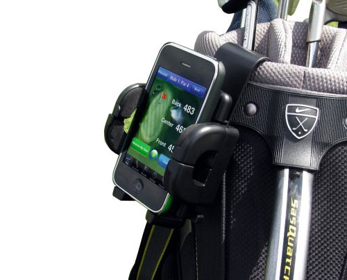 Bracketron 2012 GPS Holder Bag