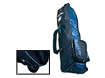 Pro Deluxe Roller Travel Cover Navy