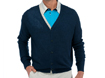 Callaway AW2012 Links Cardigan M