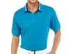 Callaway AW2012 Pocket Polo II Hawaiian Ocean XL