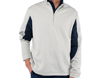 Callaway AW2012 Horton 1/4 Zip Dove M