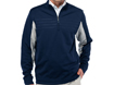 Callaway AW2012 Horton 1/4 Zip Peacoat M