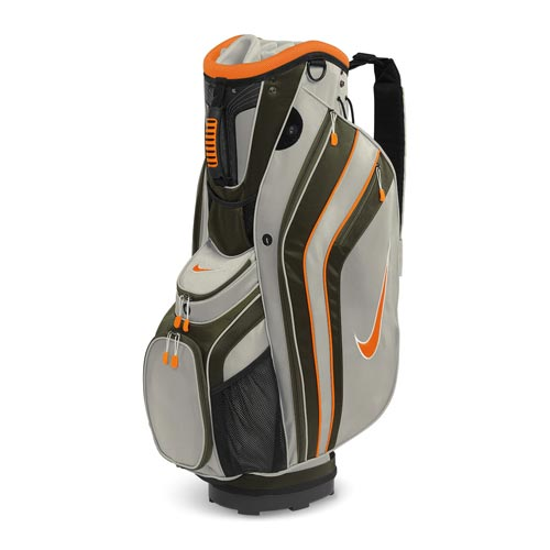 Nike 2012 Sport Granite Saftey Orange