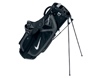 Nike 2013 Vapor X Stand Bag Black White