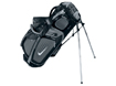 Nike 2013 Performance Hybrid Stand Bag Grey White