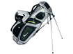 Nike 2013 Performance Hybrid Stand Bag Sail Grey