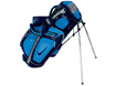 Nike 2013 Performance Hybrid Stand Bag Photo Blue