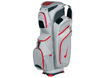 Nike 2013 M9 Cart Bag Black Silver Red