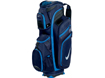Nike 2014 M9 Cart Bag Photo Blue
