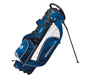 Masters 2015 S:800 Stand Bag Navy Weiß