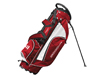 Masters 2015 S:800 Stand Bag Rot Weiß
