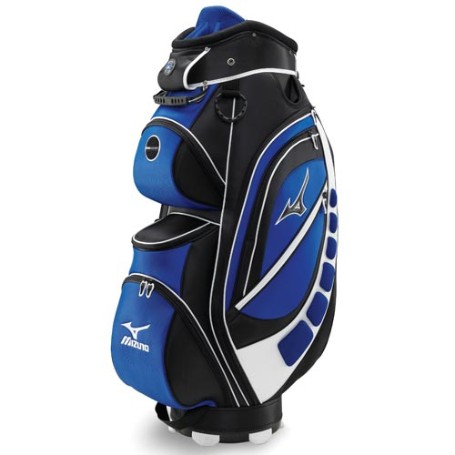 Mizuno 2014 Neo Cart Bag Staff