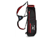 Mizuno 2012 Scratch Sac Pencil Bag Black Fire
