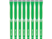 Golf Pride 2013 Niion Grips Green x8