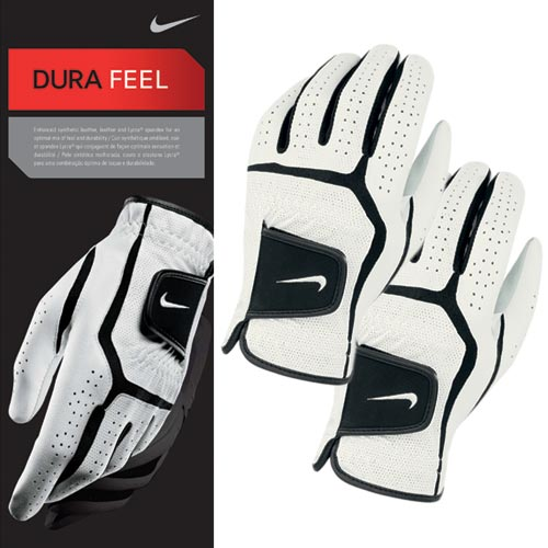 NIke 2012 Dura Feel VI 2-Pack M