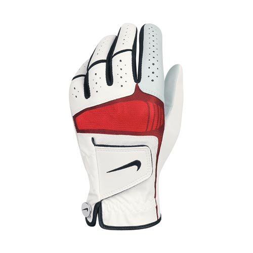 Nike 2012 Tech Xtreme IV Action Red M