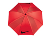 Nike Windproof V Umbrella University Red