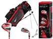 Nike 2014 VR_S Junior Golf Set Size 1
