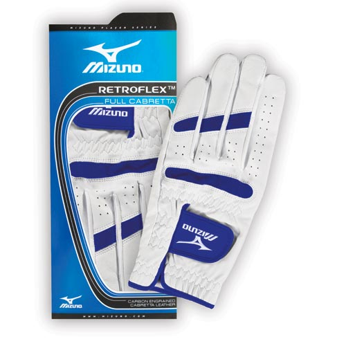 Mizuno 2012 RetroFlex RH ML