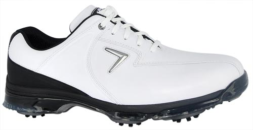 Callaway 2012 Xtreme White Black UK 10