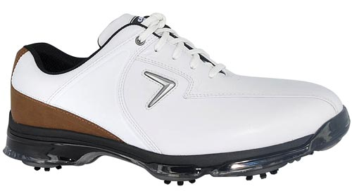 Callaway 2012 Xtreme White Tan UK 10