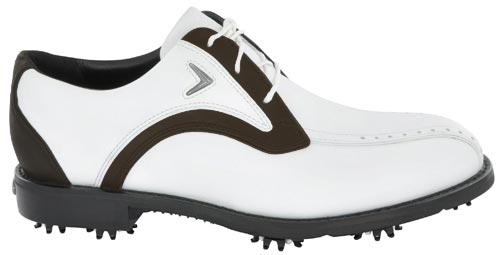 Callaway 2011 FT Chev II Blucher White Brown UK 8