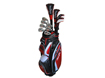 MacGregor Tourney Graphite Golfpaket Men