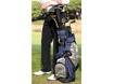 Glenmuir 2011 Hudson Trouser Black 32R